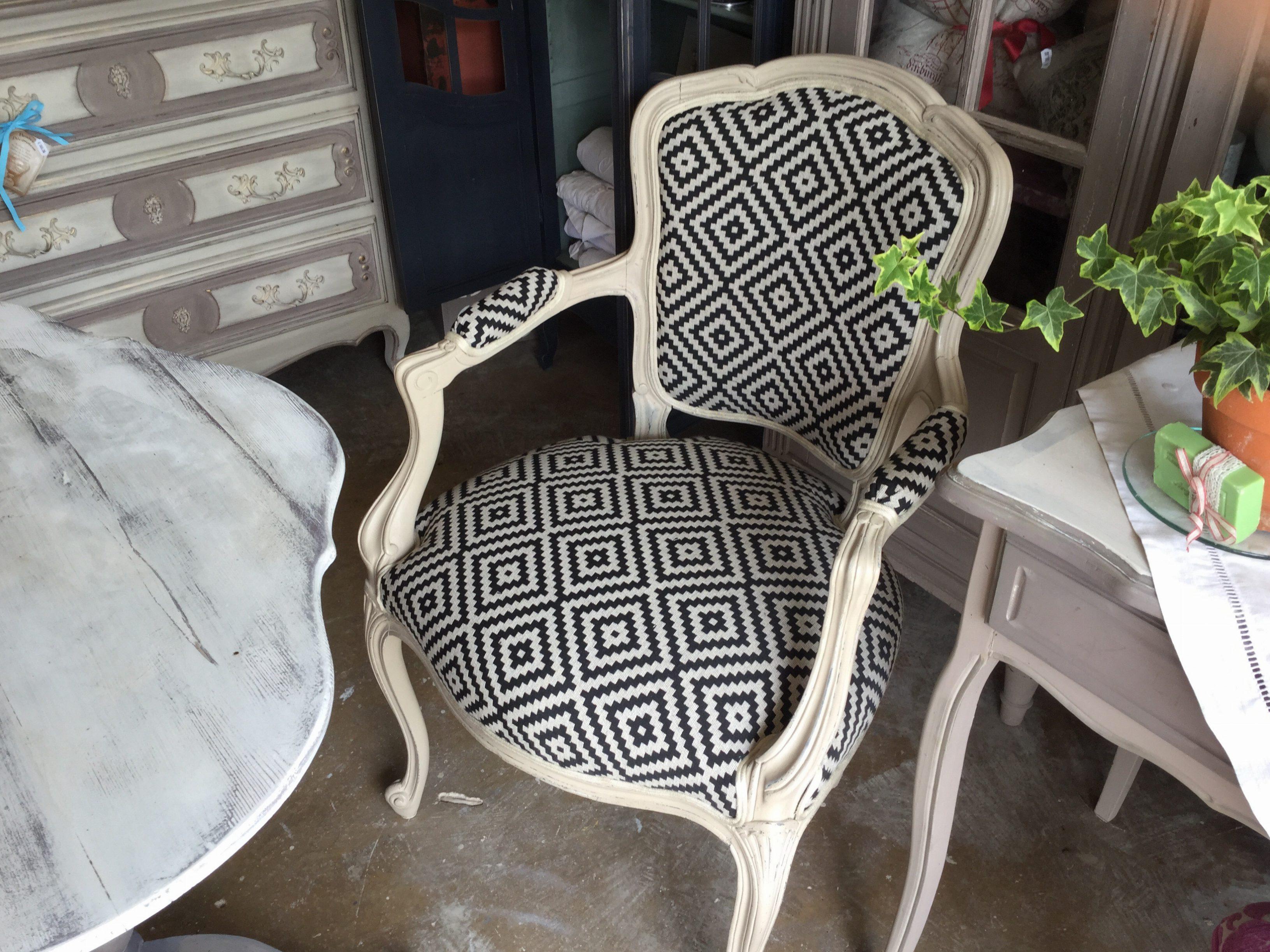 Relooker Un Fauteuil Ancien fauteuil relooker . | rose le gac